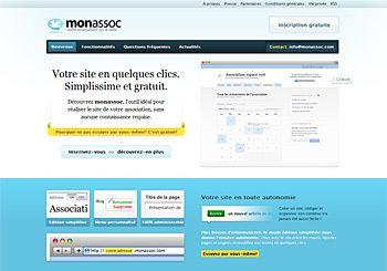 MonAssoc