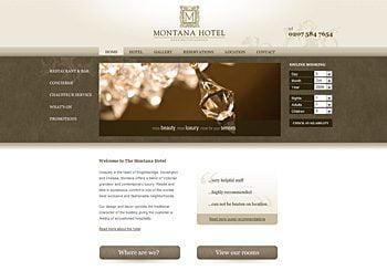 Montana Hotel Kensington