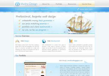 Mutiny Design