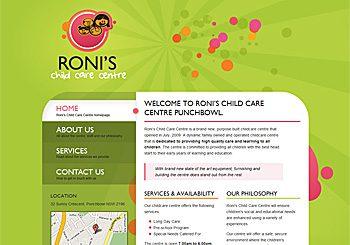 Roni's Child