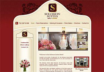 Solomon Suites Hotel