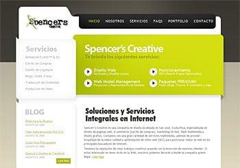 Spencer's Creative