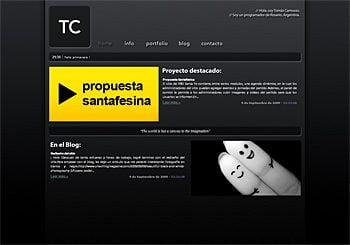 Tomas Camusso