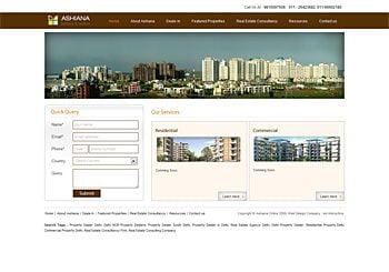 Ashiana Online