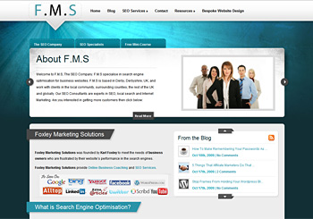 F.M.S The SEO Company