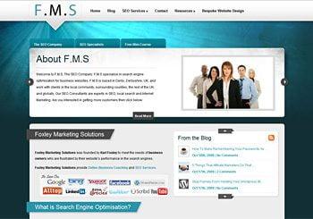 F.M.S The SEO Company