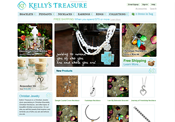 Kelly's Treasure