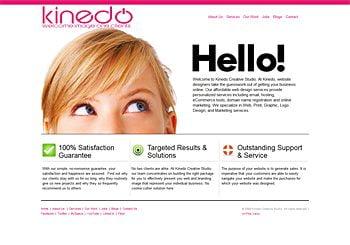 Kinedo Creative Studio
