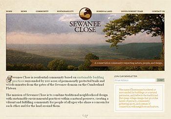 Sewanee Close