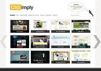 CSSimply