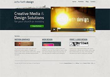 Echo Faith Design
