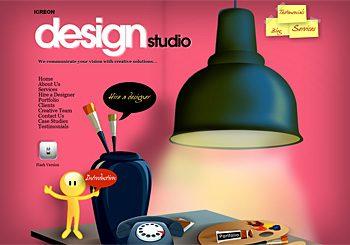 Icreon Design Studio
