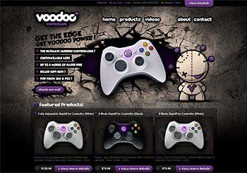 VoodooControllers