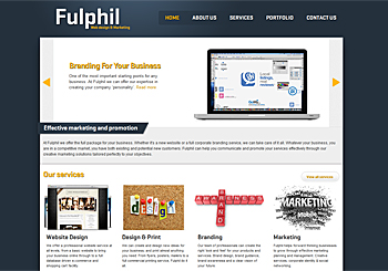 Fulphil Web Design & Marketing