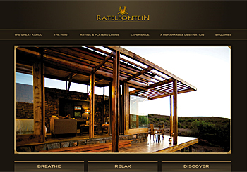Ratelfontein Private Game Reserve