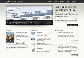 Jovia Web Studio
