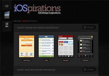 iPhone & iPad Inspirations