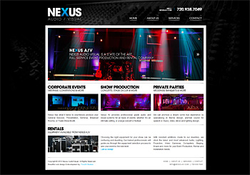 Nexus Audio Visual