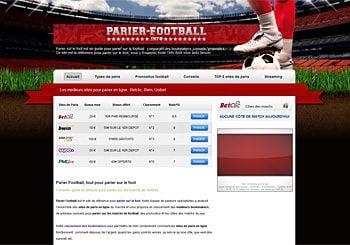 Parier Football