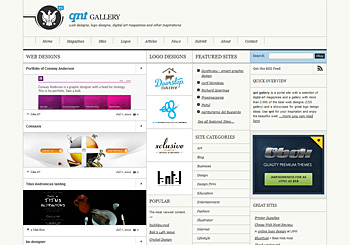 qnt gallery