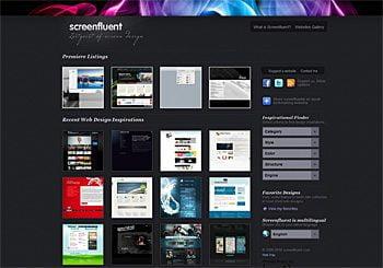 Screenfluent