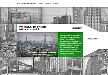 Bellai Construction LTD.