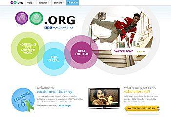 Condomcondom.org