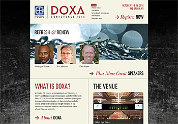 The Doxa Conference