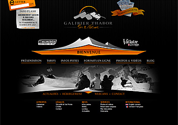 Galibier Thabor