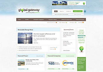 Global Gateway