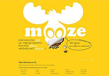 Mooze Design
