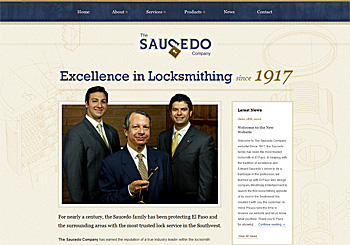 The Saucedo Company