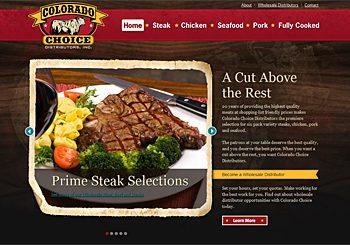 Colorado Choice Distributors
