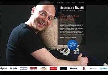 Fizzotti Alessandro