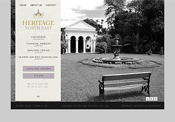 Heritage North East Pvt Ltd