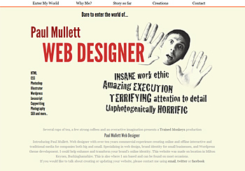 Paul Mullett