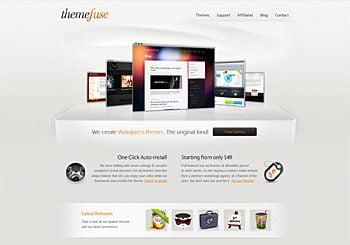 Themefuse – Original WP themes