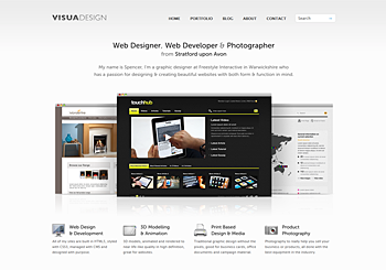 Visua Design