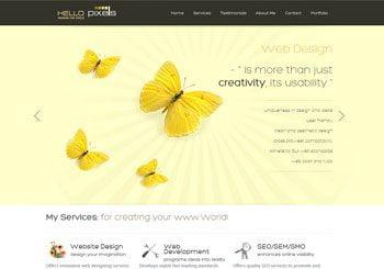 Abu dhabi|Dubai,Web Design