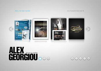Alex Georgiou