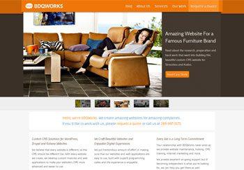 BDQWorks  Web Development Studio