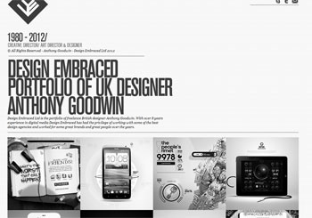 Design Embraced