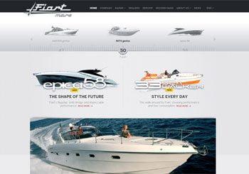 Fiart Mare | Luxury yacht, Italian style