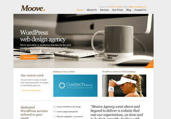 Moove Agency
