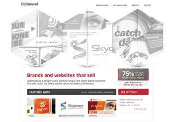 Optimacad – brands and websites