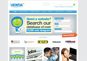The UK Web Design Association