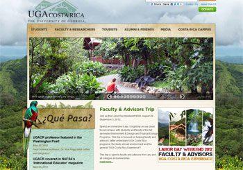 UGA Costa Rica