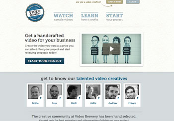 Video Brewery – Custom Explainer Video