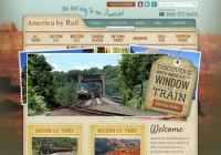 america-by-rail