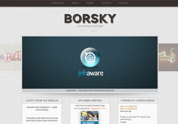 Shawn Borsky